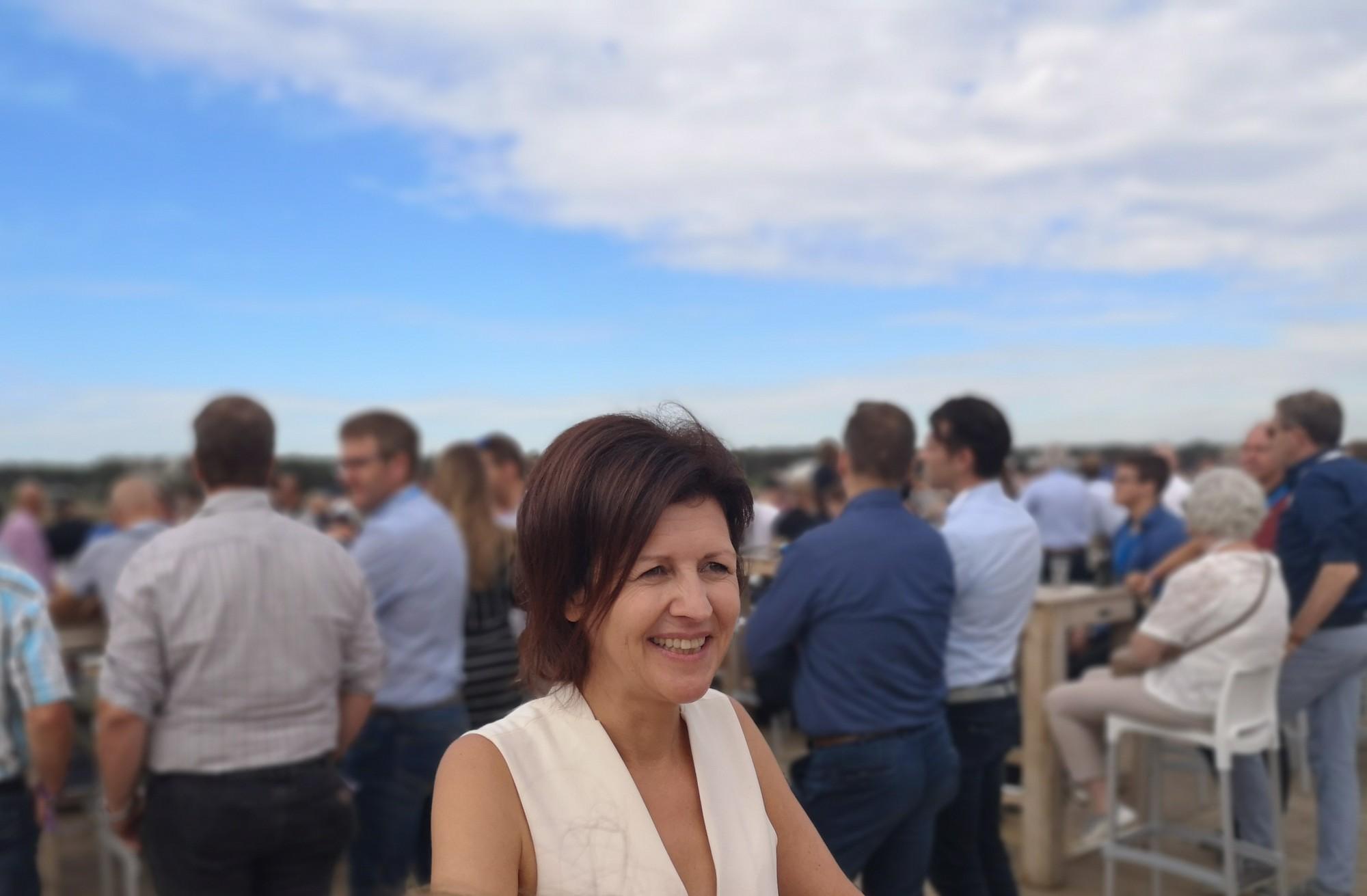 Sigrid Cornelissen