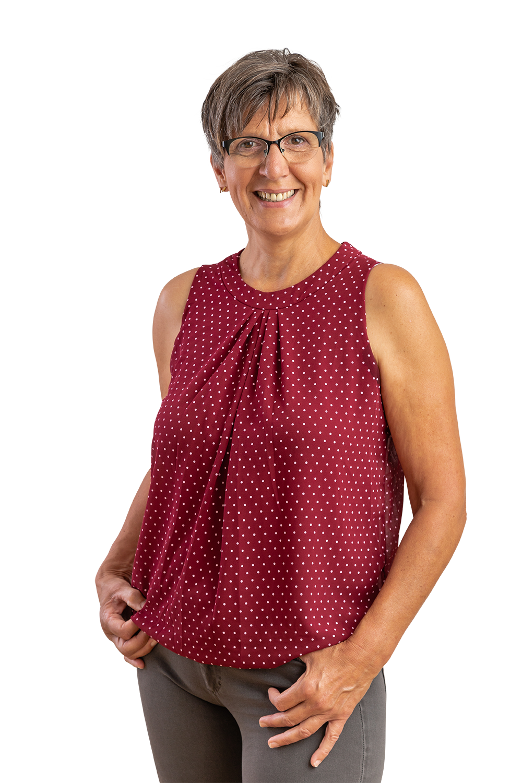 Monika Kenzeler-Seifen